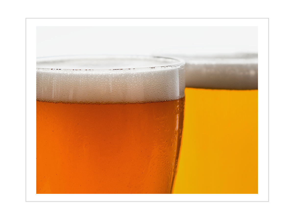 Ritchie Red Label – Pale Ale